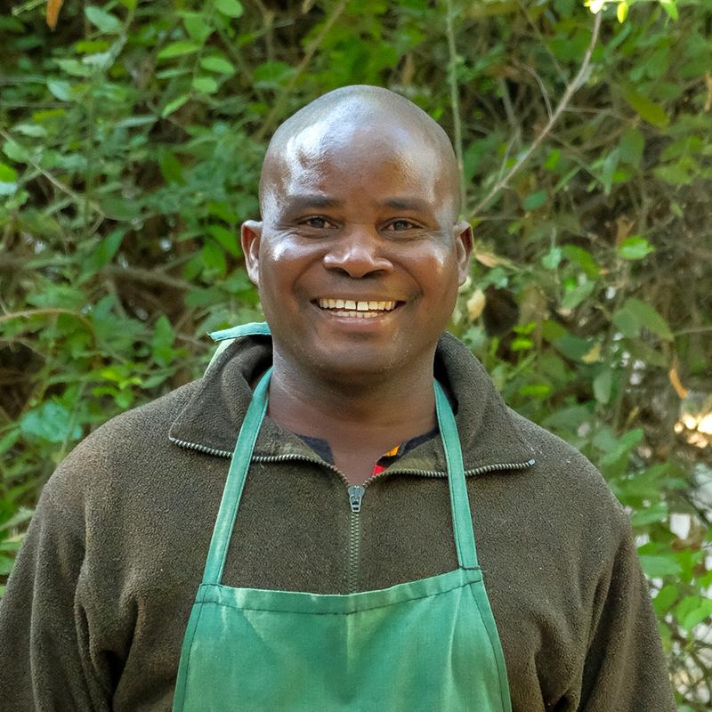 Edson Mphande