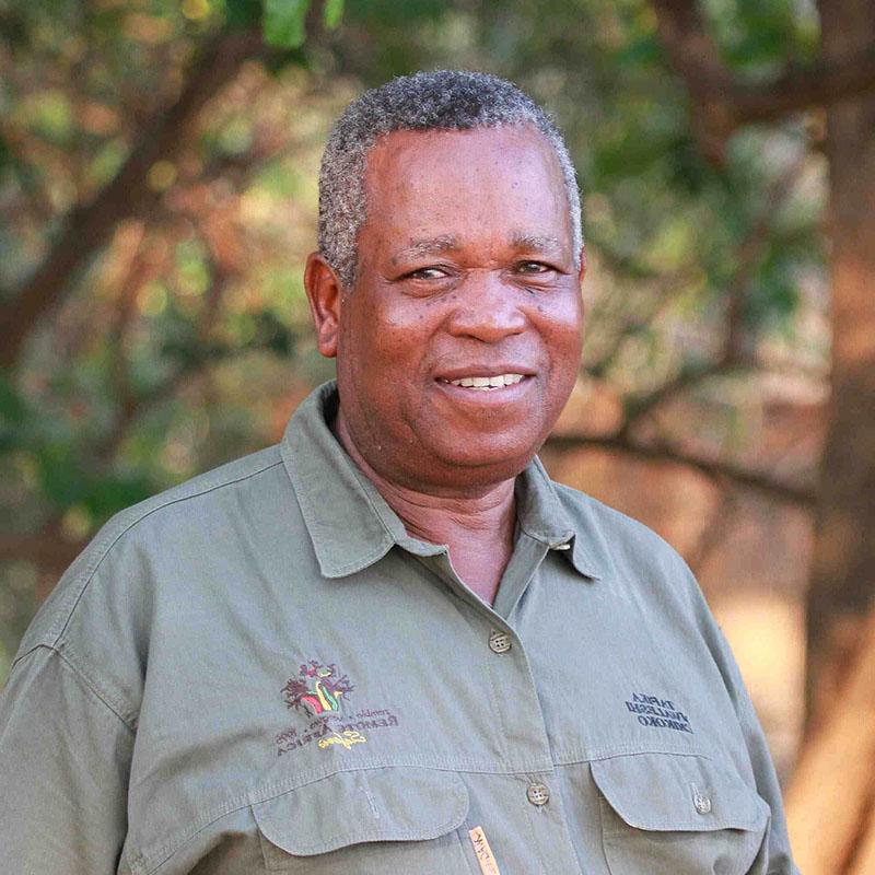 Isaac Zulu