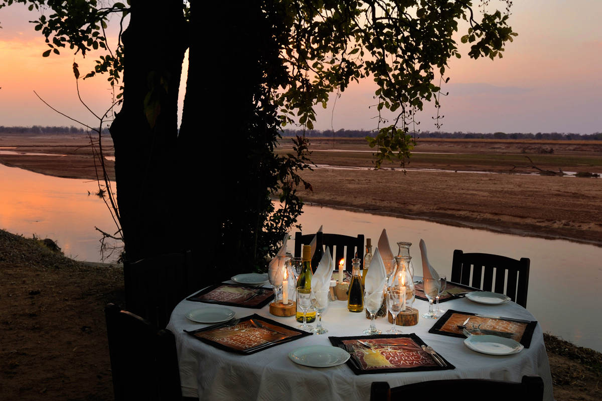 7 Nights South Luangwa 2020